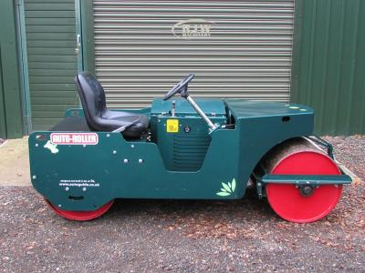 Auto Roller Junior 35094 SOLD