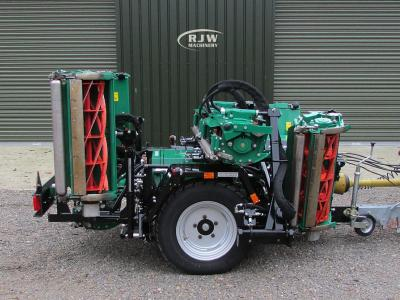 Ransomes TG4650 SOLD