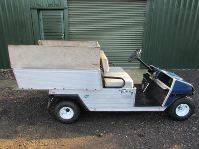 Club Car Carryall Turf 2  ** SOLD **